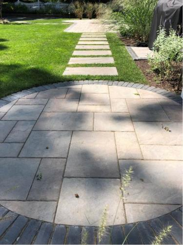 CTC LANDSCAPING AFTER IMAGE